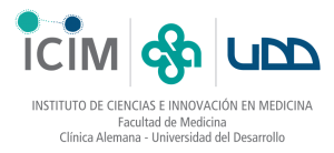 Instituto de Ciencias e Innovación en Medicina