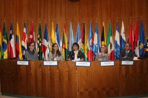 Seminario Internacional: Salud de personas migrantes internacionales