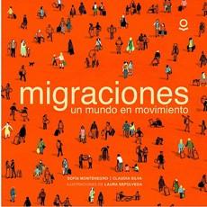 Importante reconocimiento de investigadora Claudia Silva por publicación de libro infantil sobre migraciones