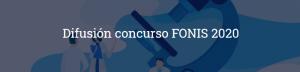 Participación de investigadora PROESSA en evaluación de proyectos FONIS