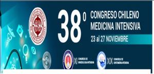 Participación de investigadora PROESSA en 38° Congreso Chileno de Medicina Intensiva