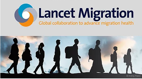 Báltica Cabieses es invitada a ser co-líder del board de Lancet Migration Latin America