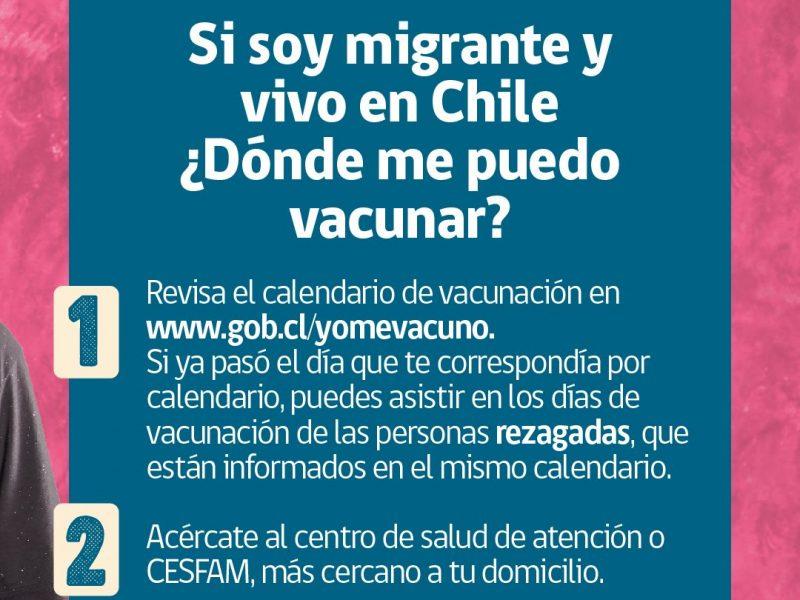 Campaña vacunación 2 foto 2